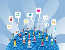 Mindful Media Consumption: Eating and Digesting the Social Sphere